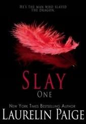 Okładka książki Slay: Rivalry Laurelin Paige