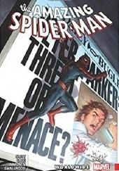 Okładka książki Amazing Spider-Man- Worldwide Vol.7 Alex Ross,Christos Gage,Dan Slott,Stuart Immonen