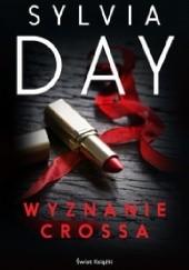 Okładka książki Wyznanie Crossa Sylvia June Day