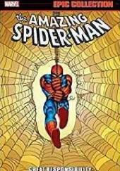 Okładka książki Amazing Spider-Man- Epic Collection- Great Responsibility Stan Lee,Steve Ditko