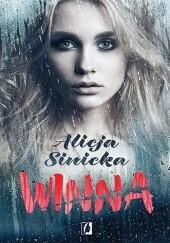 Okładka książki Winna Alicja Sinicka