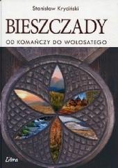 Okładka książki Bieszczady. Od Komańczy do Wołosatego Stanisław Kryciński