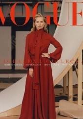 Okładka książki Vogue Polska, nr 11/styczeń 2019 Redakcja Magazynu Vogue Polska