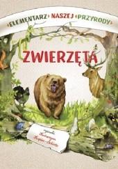 Okładka książki Elementarz naszej przyrody. Zwierzęta Katarzyna Kopiec-Sekieta