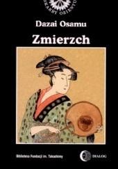Okładka książki Zmierzch Osamu Dazai