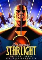 Okładka książki Starlight. Gwiezdny Blask Mark Millar,Goran Parlov