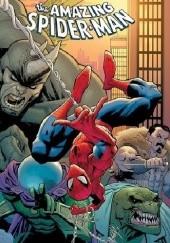 Okładka książki Amazing Spider-Man- Vol.1 Back To Basics Nick Spencer,Ryan Ottley
