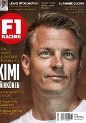 Okładka książki F1 Racing nr 172 Redakcja magazynu F1 Racing