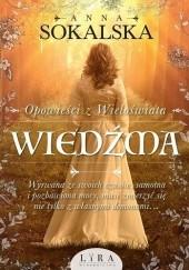 Okładka książki Wiedźma Anna Sokalska