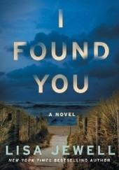 Okładka książki I Found You Lisa Jewell