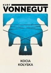 Okładka książki Kocia kołyska Kurt Vonnegut