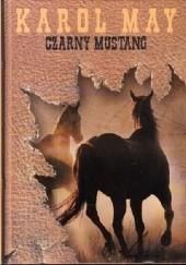 Okładka książki Czarny Mustang