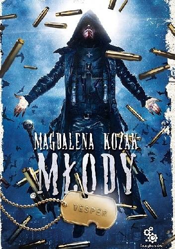Okładka książki Młody Magdalena Kozak