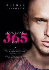 Okładka książki Kolejne 365 dni Blanka Lipińska