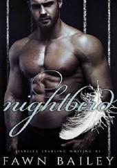 Okładka książki Nightbird Fawn Bailey