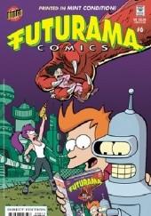 Okładka książki Xmas Time Is Fear Matt Abram Groening