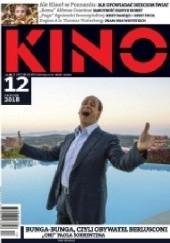 Okładka książki Kino, nr 12 / grudzień 2018 Redakcja miesięcznika Kino