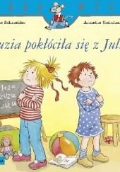 Okładka książki Zuzia pokłóciła się z Julią Liane Schneider