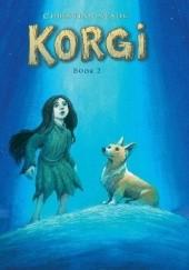 Okładka książki Korgi, Book 2: The Cosmic Collector Christian Slade