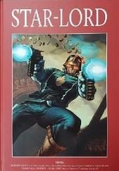 Okładka książki Star-Lord Chris Claremont,Keith Giffen,Steve Englehart