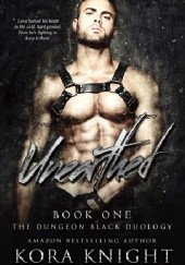 Okładka książki Unearthed Kora Knight