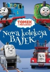Okładka książki Tomek i przyjaciele. Nowa kolekcja bajek Emily Stead