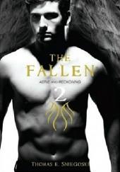 Okładka książki The Fallen Omnibus 2: Aerie and Reckoning Thomas Sniegoski