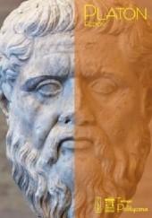 Okładka książki Fedon Platon