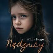 Okładka książki Nędznicy Victor Hugo