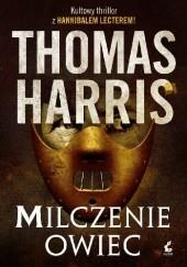 Okładka książki Milczenie owiec Thomas Harris