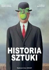 Okładka książki Historia sztuki Stephen Farthing,Piotr Lewiński,Małgorzata Szubert,Katarzyna Maleszko