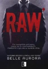 Okładka książki Raw Belle Aurora