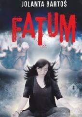 Okładka książki Fatum Jolanta Bartoś