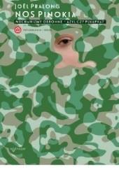 Okładka książki Nos Pinokia. Mechanizmy obronne – azyl czy pułapka? Joël Pralong