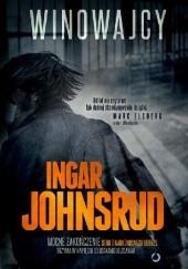 Okładka książki Winowajcy Ingar Johnsrud