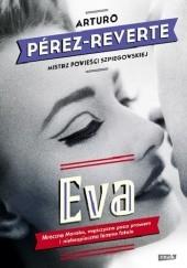 Okładka książki Eva Arturo Pérez-Reverte