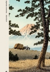 Okładka książki Japonia utracona Alex Kerr