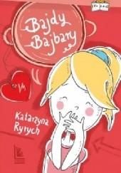 Okładka książki Bajdy Bajbary Katarzyna Ryrych