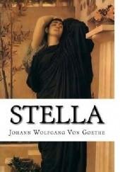 Okładka książki Stella Johann Wolfgang von Goethe