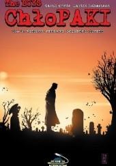 Okładka książki ChłoPaki - Tom 10: Rzeźnik, Piekarz, Żołnierz, Szpieg Garth Ennis,Darick Robertson