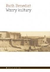 Okładka książki Wzory kultury Ruth Benedict
