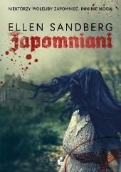 Okładka książki Zapomniani Ellen Sandberg