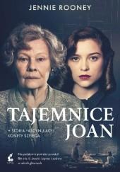Okładka książki Tajemnice Joan Jennie Rooney