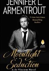 Okładka książki Moonlight Seduction Jennifer L. Armentrout
