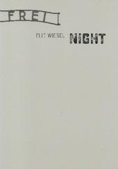 Okładka książki Night
