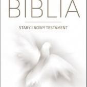 Okładka książki Biblia. Stary i Nowy Testament. Wiara rodzi się ze słuchania praca zbiorowa
