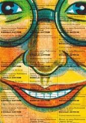 Okładka książki Głosuj na pana Robinsona i lepszy świat! Donald Antrim