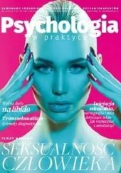 Okładka książki Psychologia w praktyce. Zawodowe czasopismo dla psychologów i psychoterapeutów Nr 5/2018 (11) Grzegorz Iniewicz