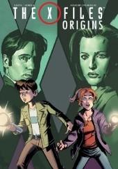 Okładka książki The X-Files: Origins Vol. 1 Matthew Dow Smith,Corin Howell