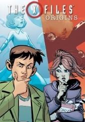 Okładka książki The X-Files: Origins Vol. 2 Matthew Dow Smith,Jody Houser,Corin Howell